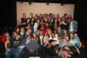 Richard Lawson Studios- I audited an acting class