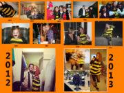 5 Reasons Why I Love October