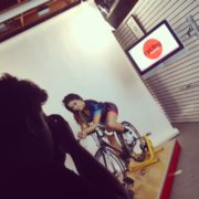Pro Cycling Coaches Studio Shoot