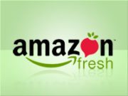 Amazon Fresh: Groceries on Your Doorstep, Lazy or Awesome?