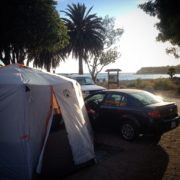 Refugio Beach: Our Yearly Camping Getaway